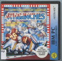 4th & inches: The Ultimate all American Challenge