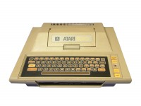 Atari 400/800 :: Computerspielemuseum Berlin :: museum