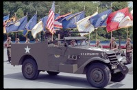 Fotografie: 4th of July Parade der U.S. Army Berlin Brigade in ...