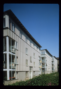 Diapositiv: Köpenicker Str. 190-193, 1989