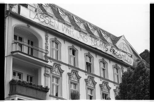 Kleinbildnegativ Paul Lincke Ufer 1987 Fhxb Friedrichshain